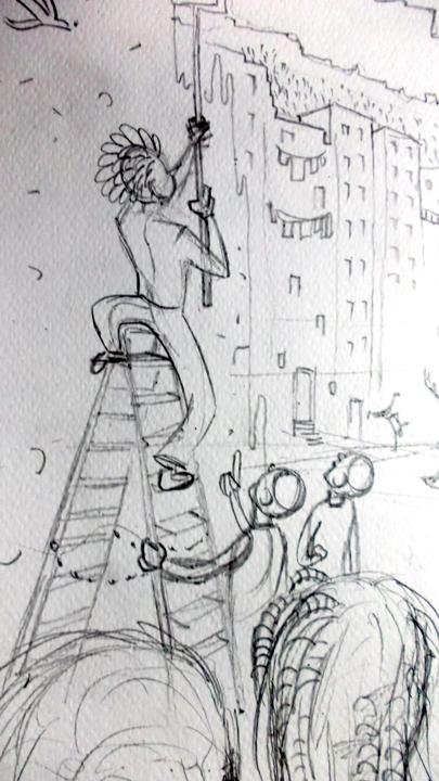 Detail Draw 01