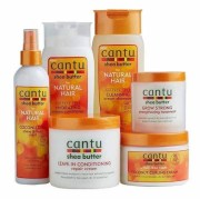 cantu essentials nourish & style
