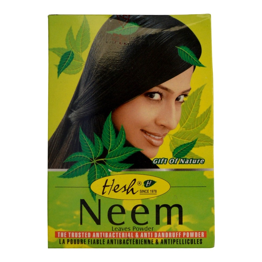 Hesh Neem Leaves Powder – 100 g