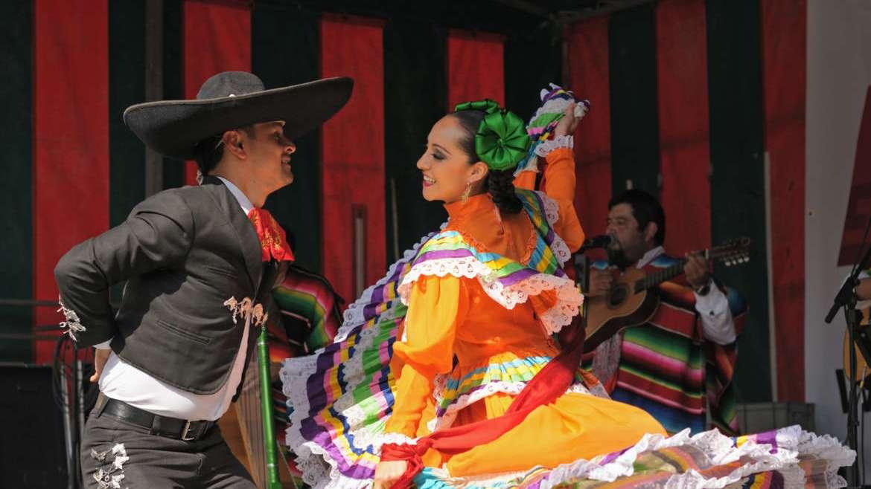 Cinco de Mayo Fest