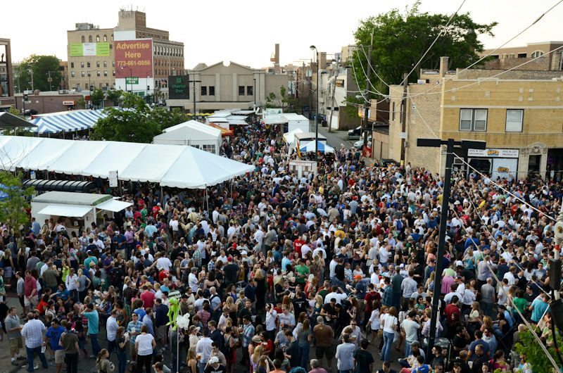 Top 10 Events For May 2015 Urbanmatter