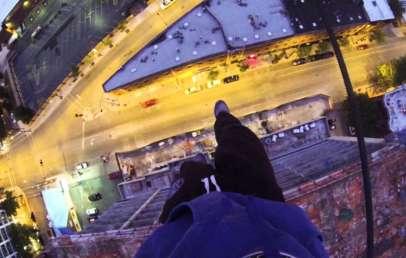 Chicago Stuntman