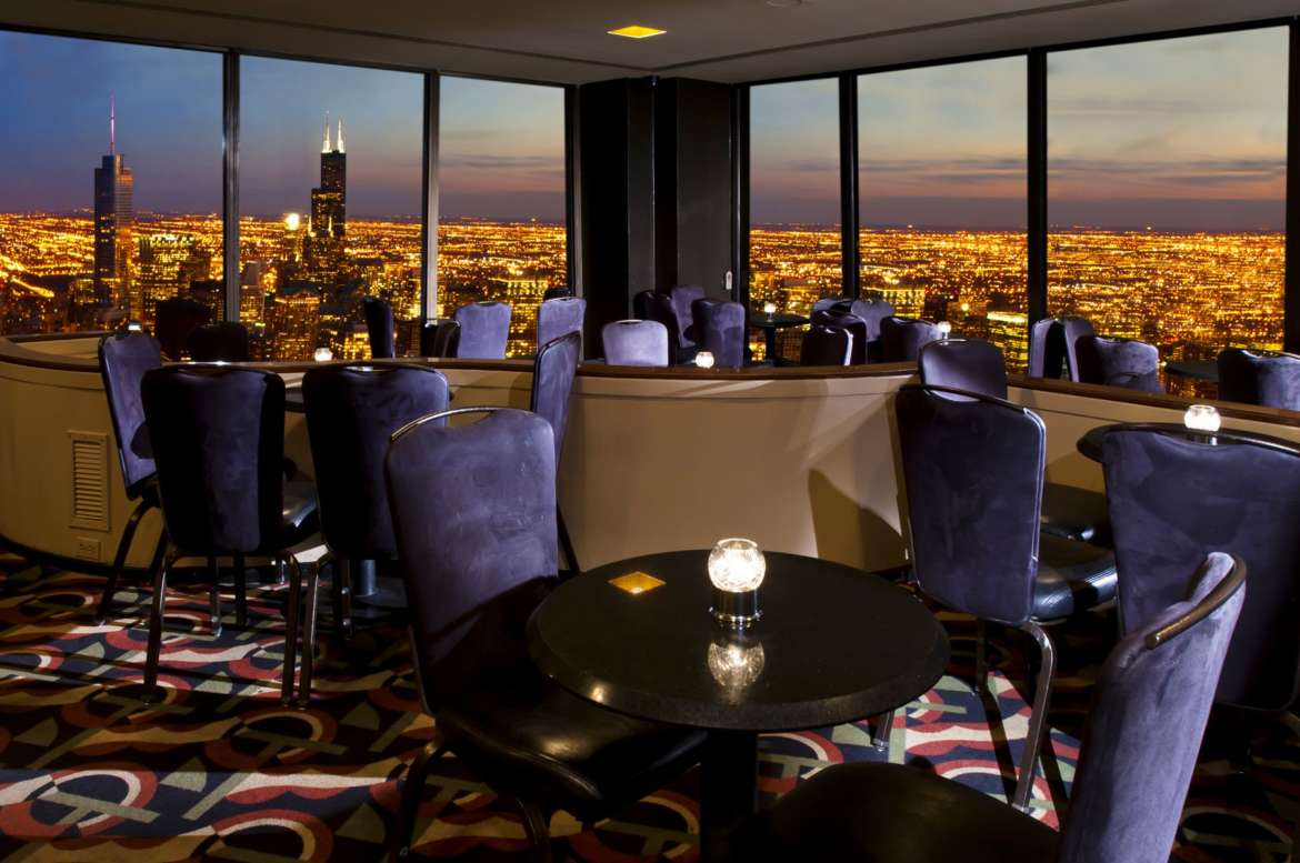 the 5 best restaurants along the magnificent mile urbanmatter