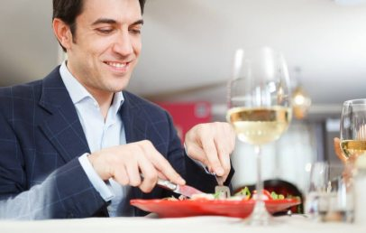 Chicago Restaurants For Father's Day