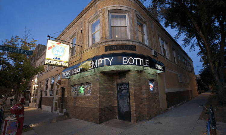 dive bar chicago