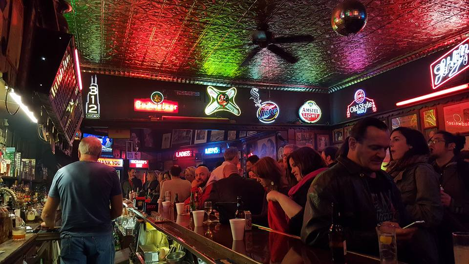 The 12 Absolute Best Dive Bars in Chicago