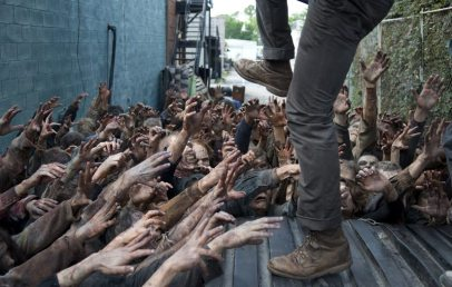 the walking dead chicago