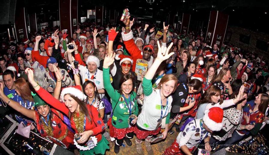 december events chicago