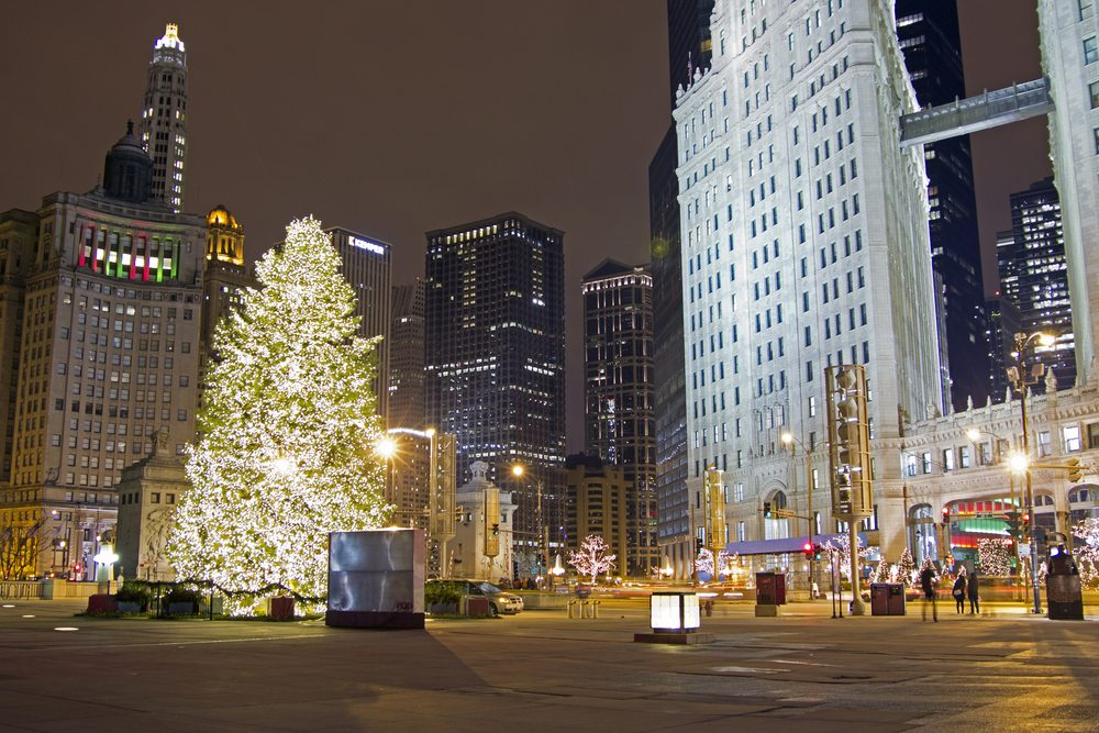 christmas - Chicago Christmas