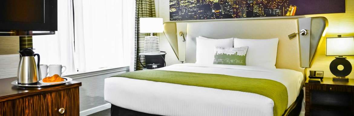 Top 10 Boutique Hotels In Chicago Urban Matter