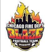 chicago fire department football team