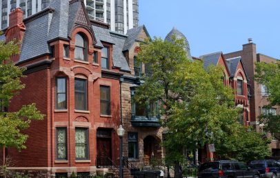chicago rent by neighborhood