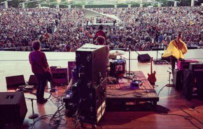 chicago blues festival 2017 review