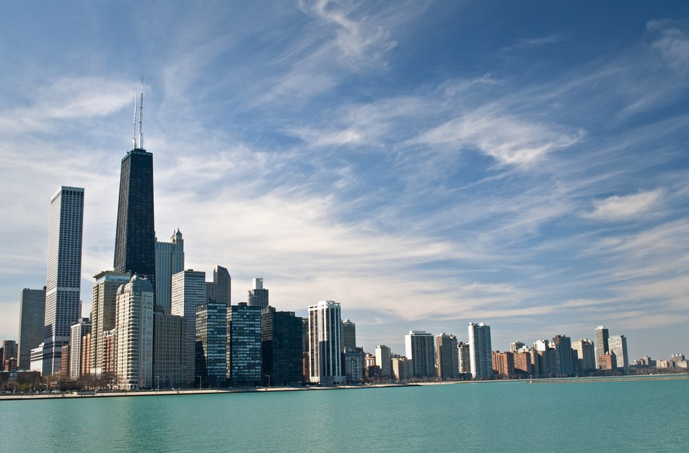 chicago best city staycations