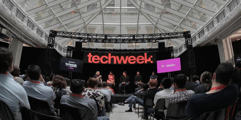 chicago techweek