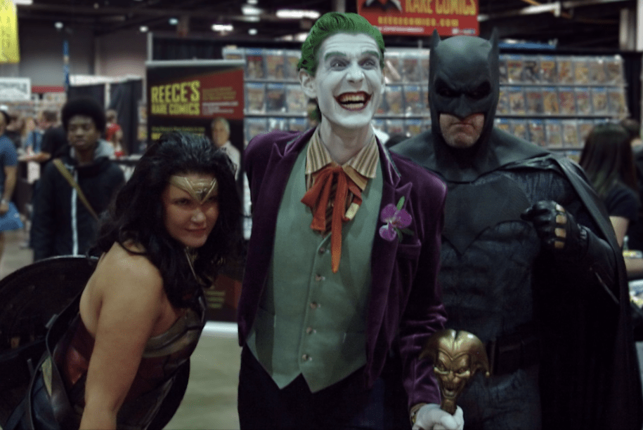 wizard world comic con recap