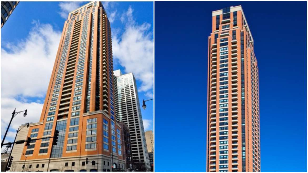 10 Most Underrated Buildings In Downtown Chicago Urbanmatter