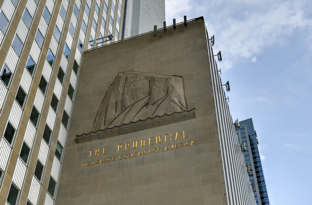 chicago tribune prudential plaza
