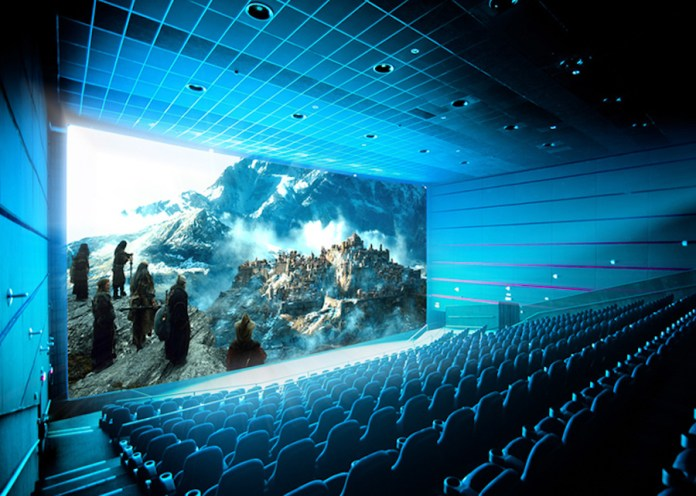 Navy Pier IMAX Theatre Reopens Tonight   UrbanMatter
