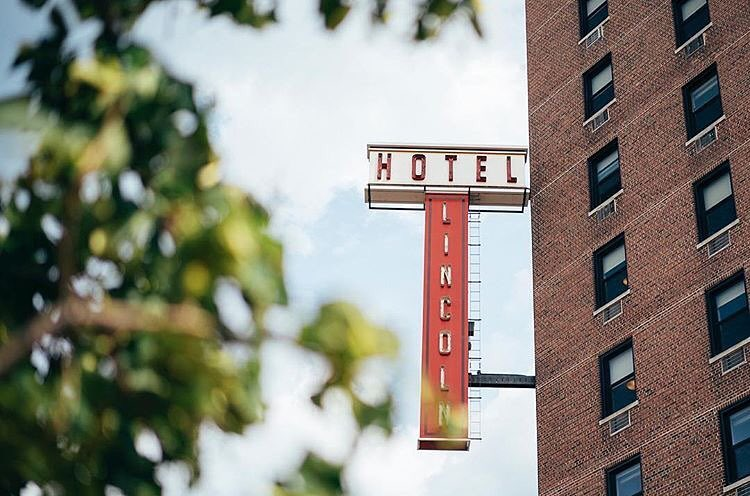 Chicago Staycations –Hotel Lincoln