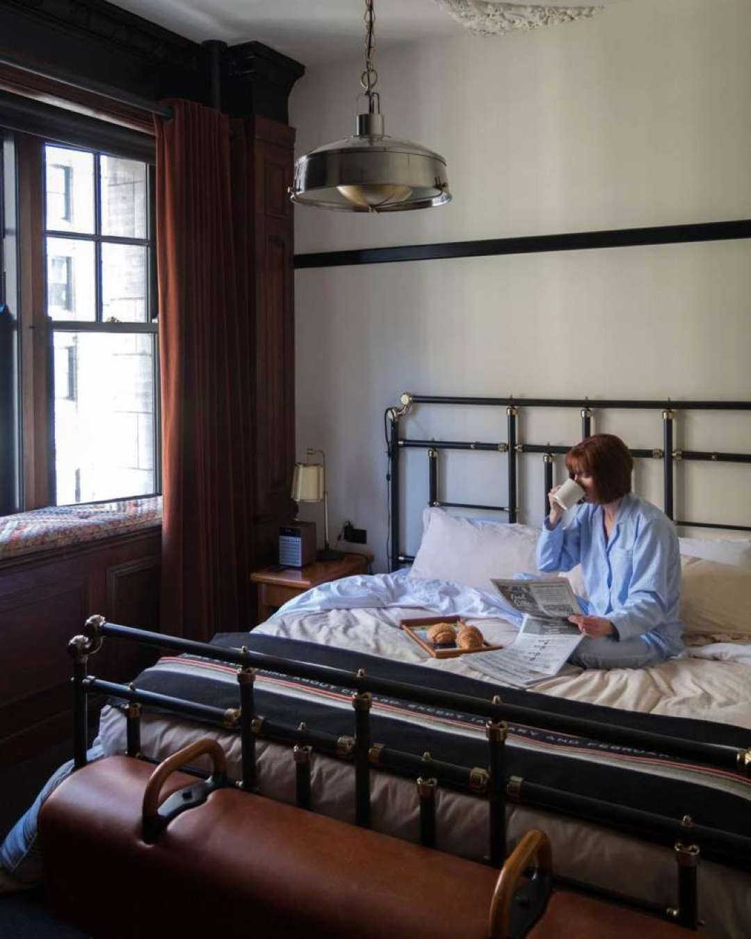 Where To Rent A Room For The Ultimate Chicago Staycation