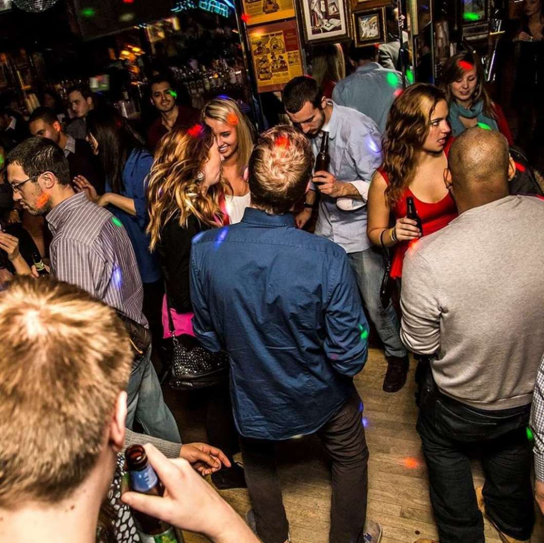 Top 7 Bars To Get Laid In Chicago