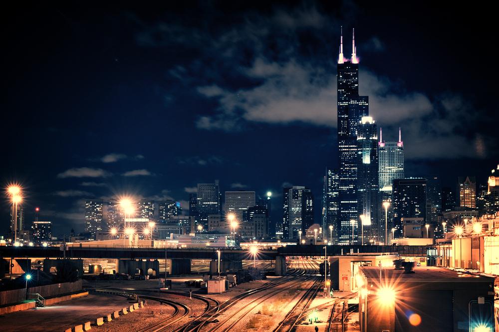 Best Halloween cities Chicago