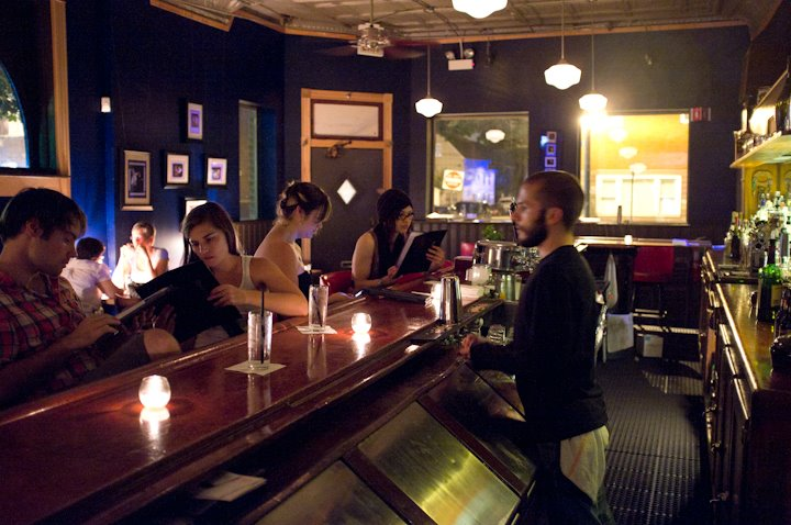 Photo Credit: Weegee's Lounge via Facebook