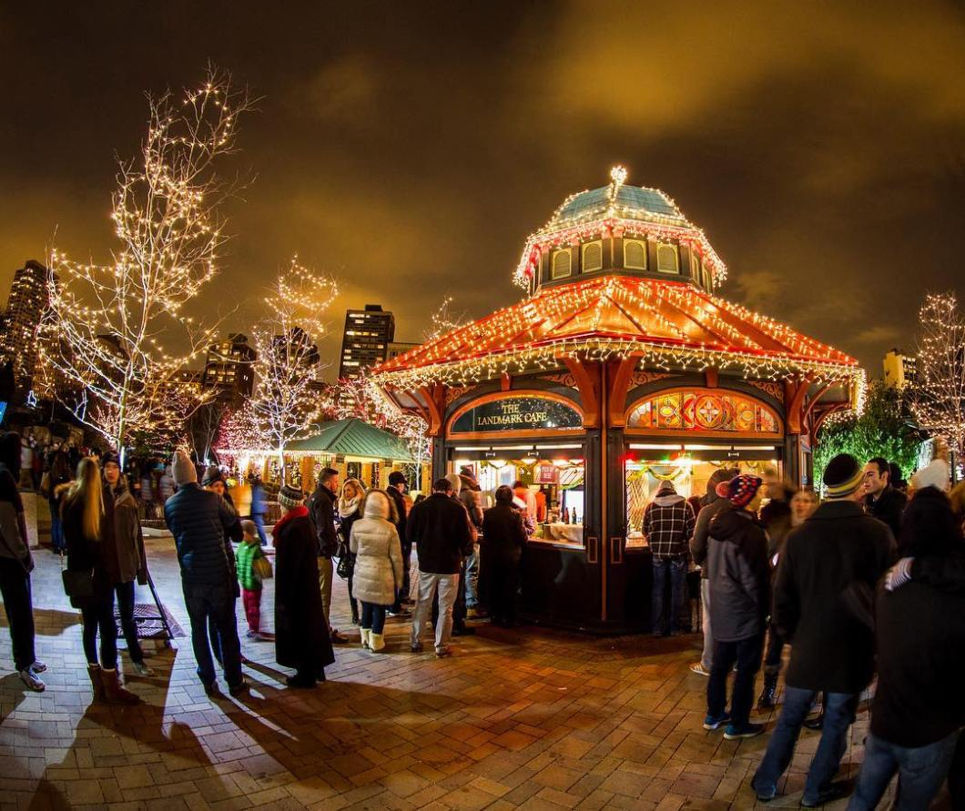 Lincoln Park Zoolight