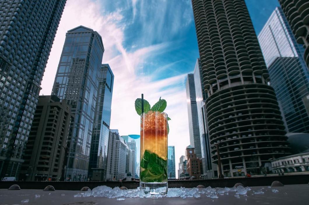 Chicago Bar Bucket List