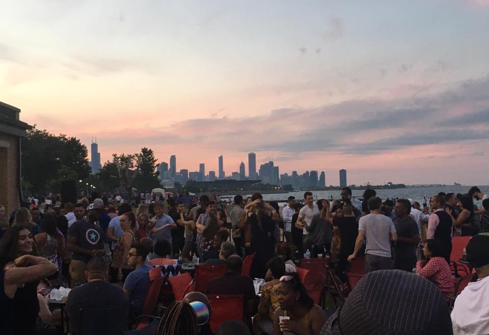 best places south side chicago