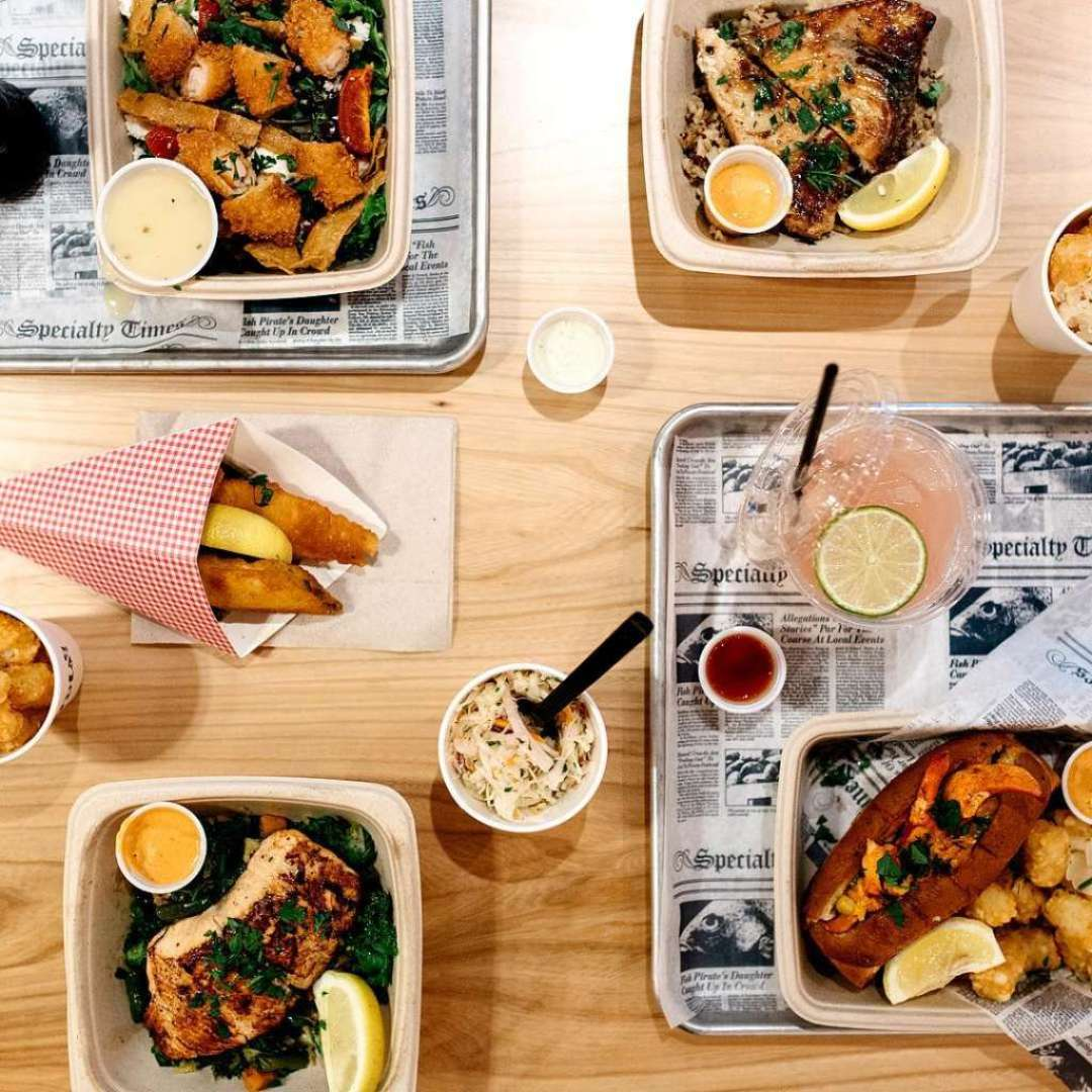 Best Takeout Chicago