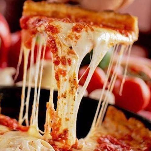 Best Pizza Places Chicago