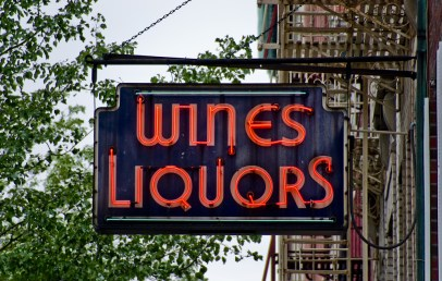 Liquor Stores Chicago