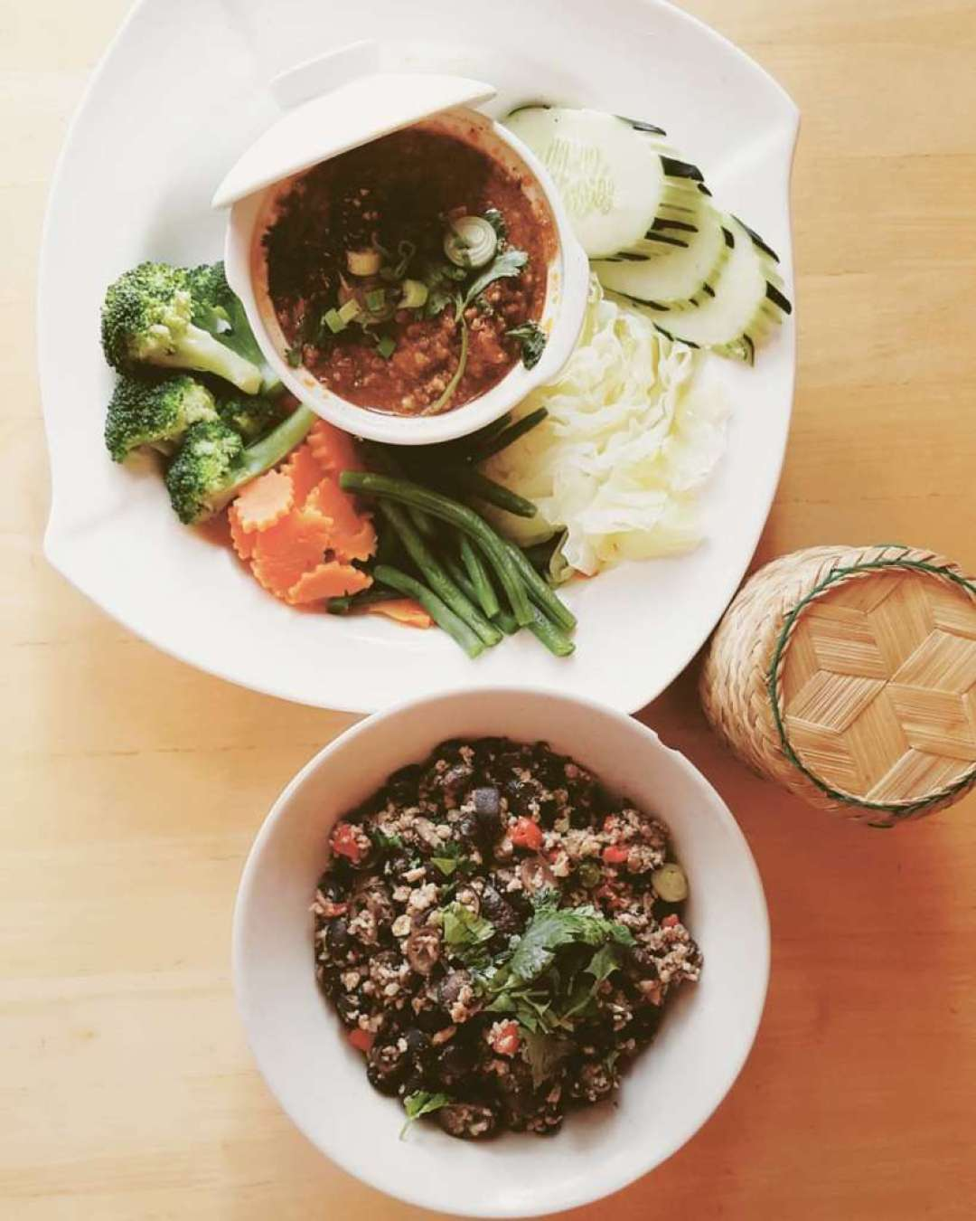 Thai Food Chicago