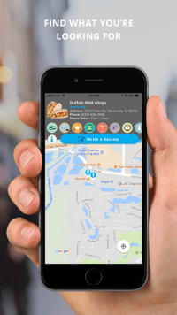 UrbanMatter App