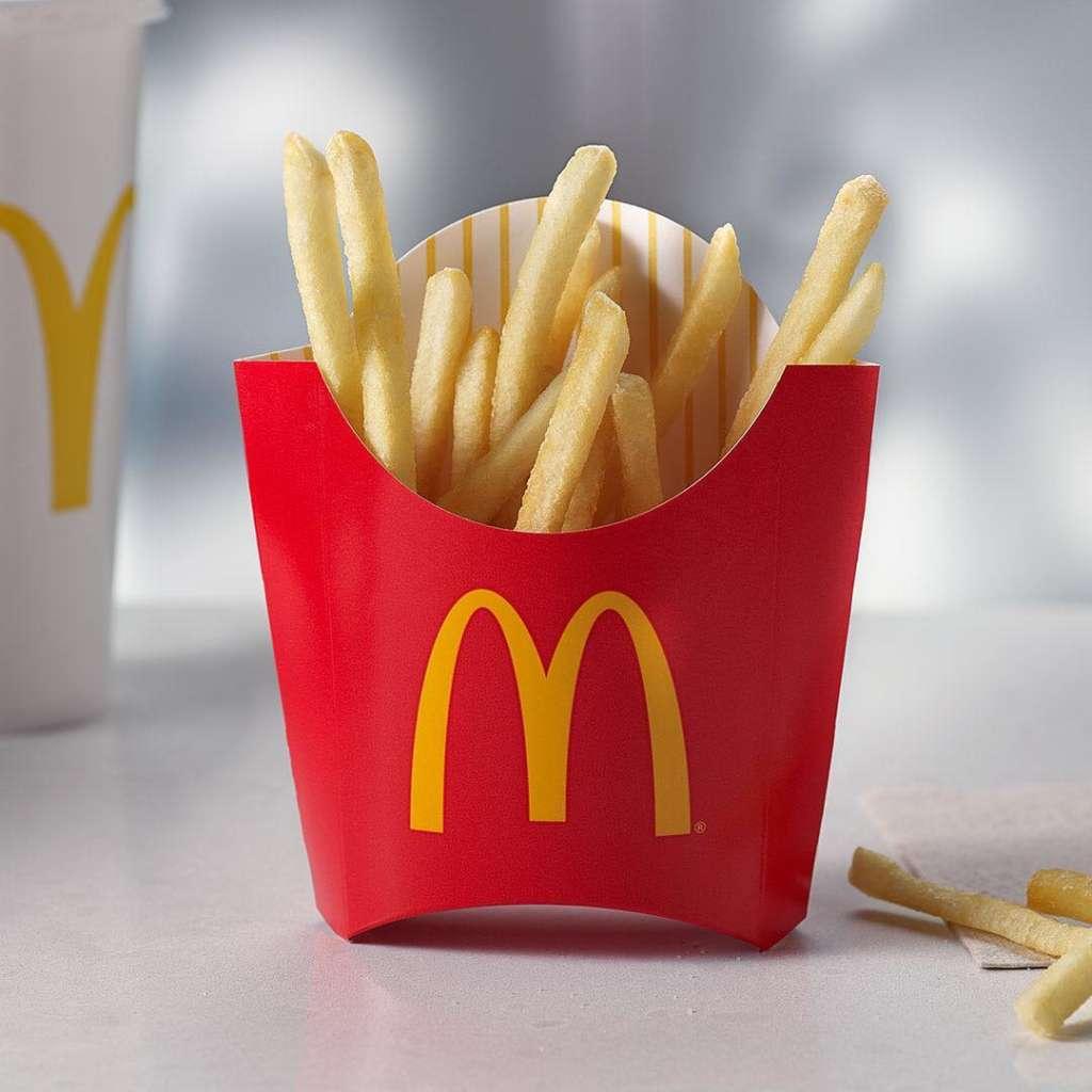 McDonald's HQ