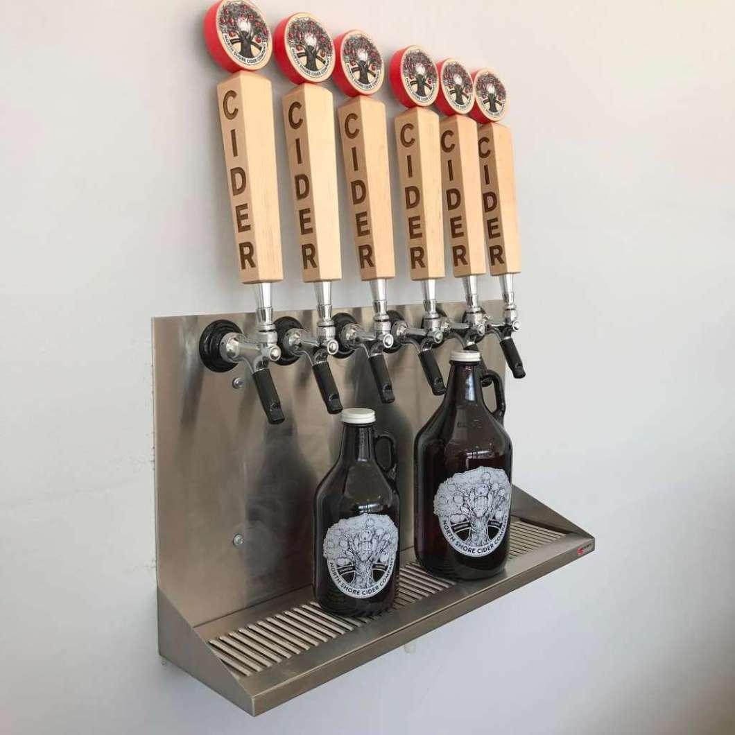 North Shore Cider