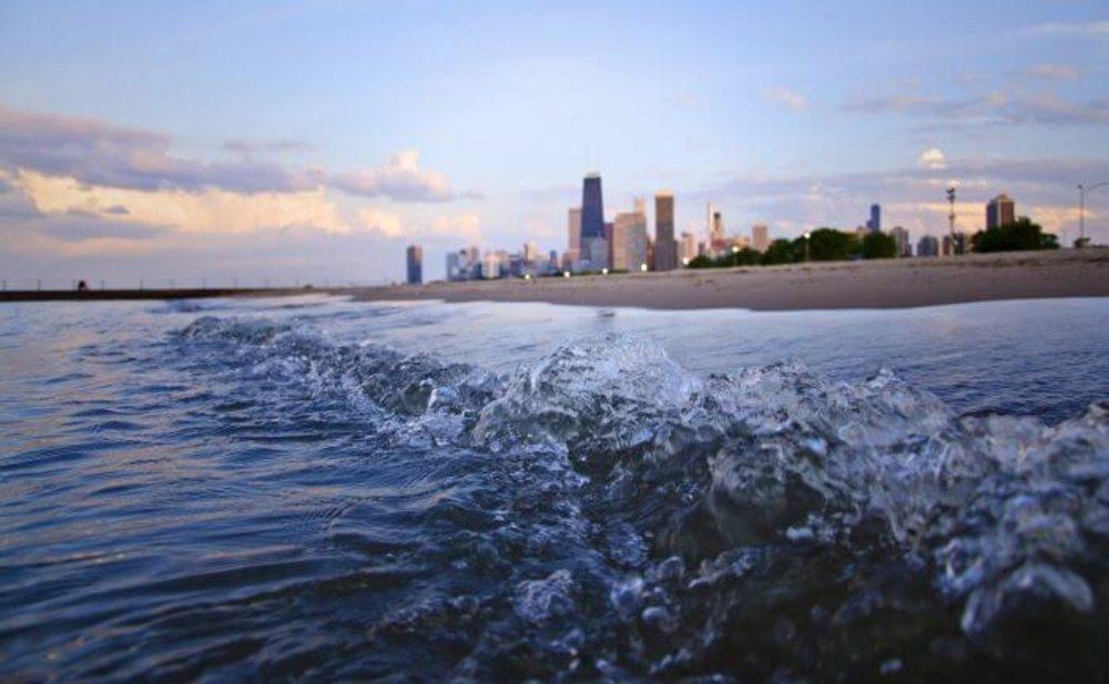 Chicago Beaches