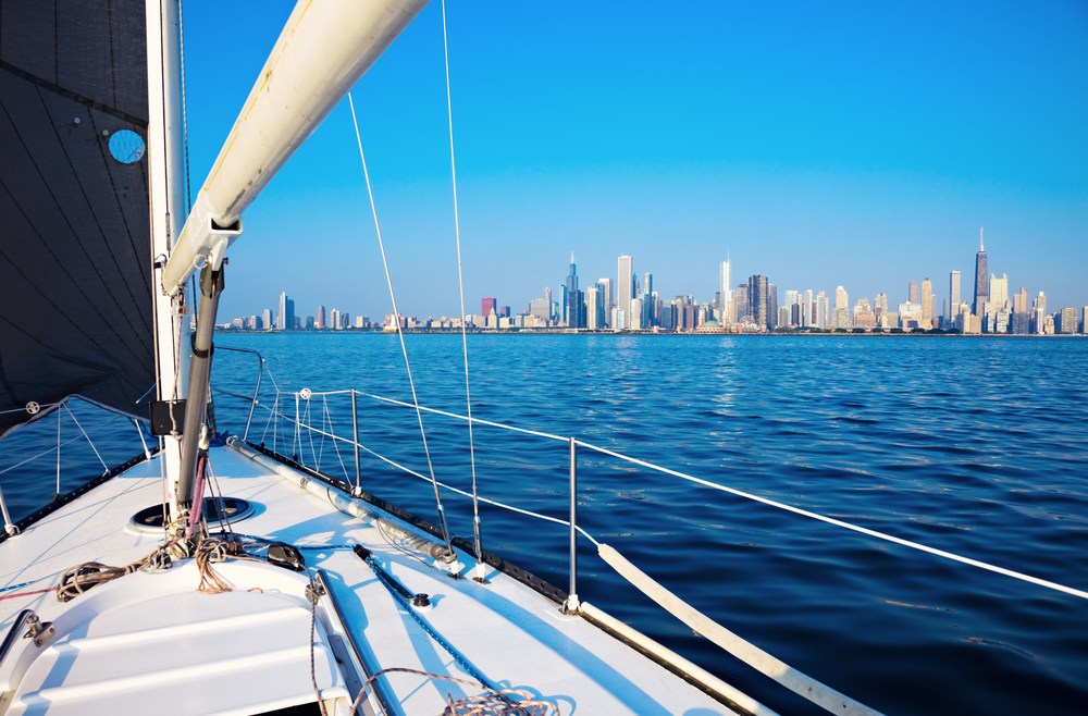 Chicago Boat Rental Services