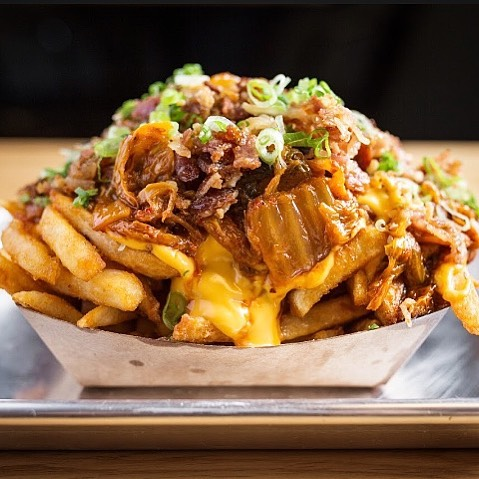 Best French Fries in Chicago