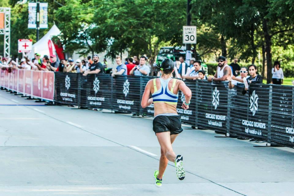 Run Mag Mile