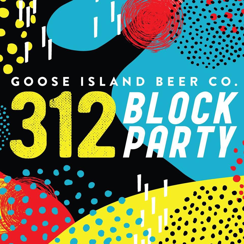312 Block Party