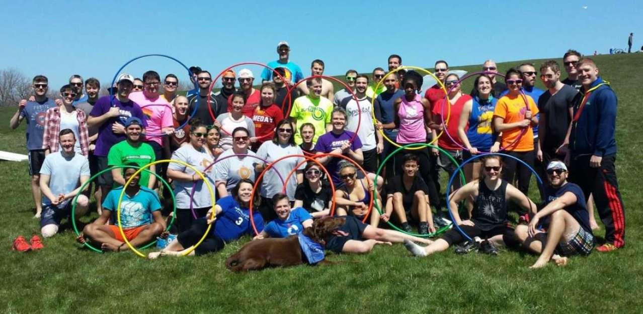 Chicago Metropolitan Sports Association