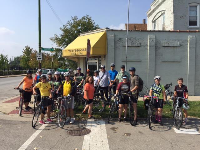 Chicago Cycling Club