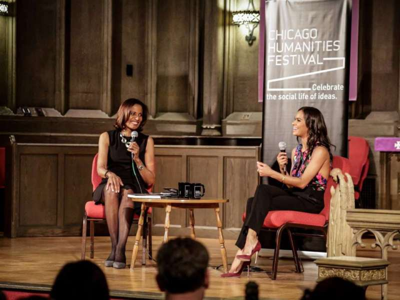 Chicago Humanities Festival