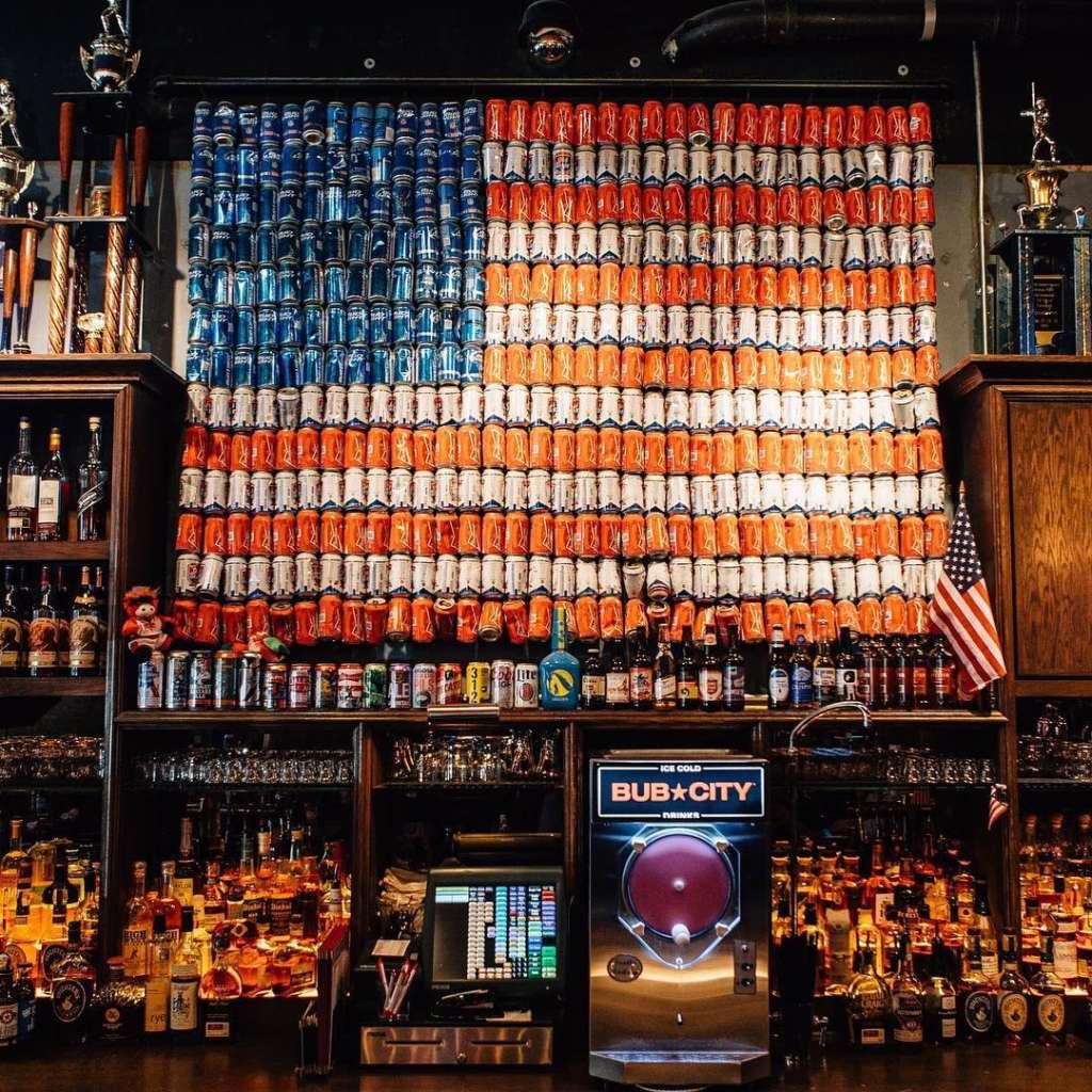 best singles bars chicago