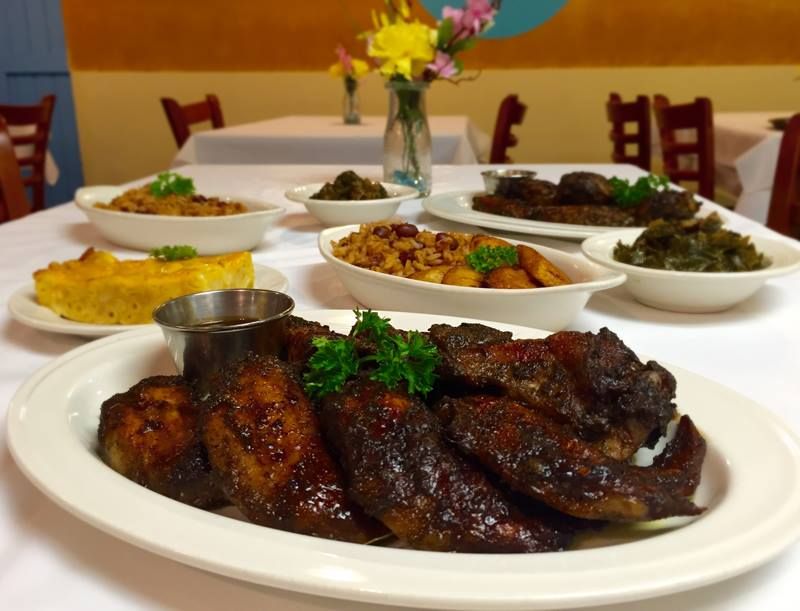 chicago's best blackowned restaurants with mouthwatering cuisine