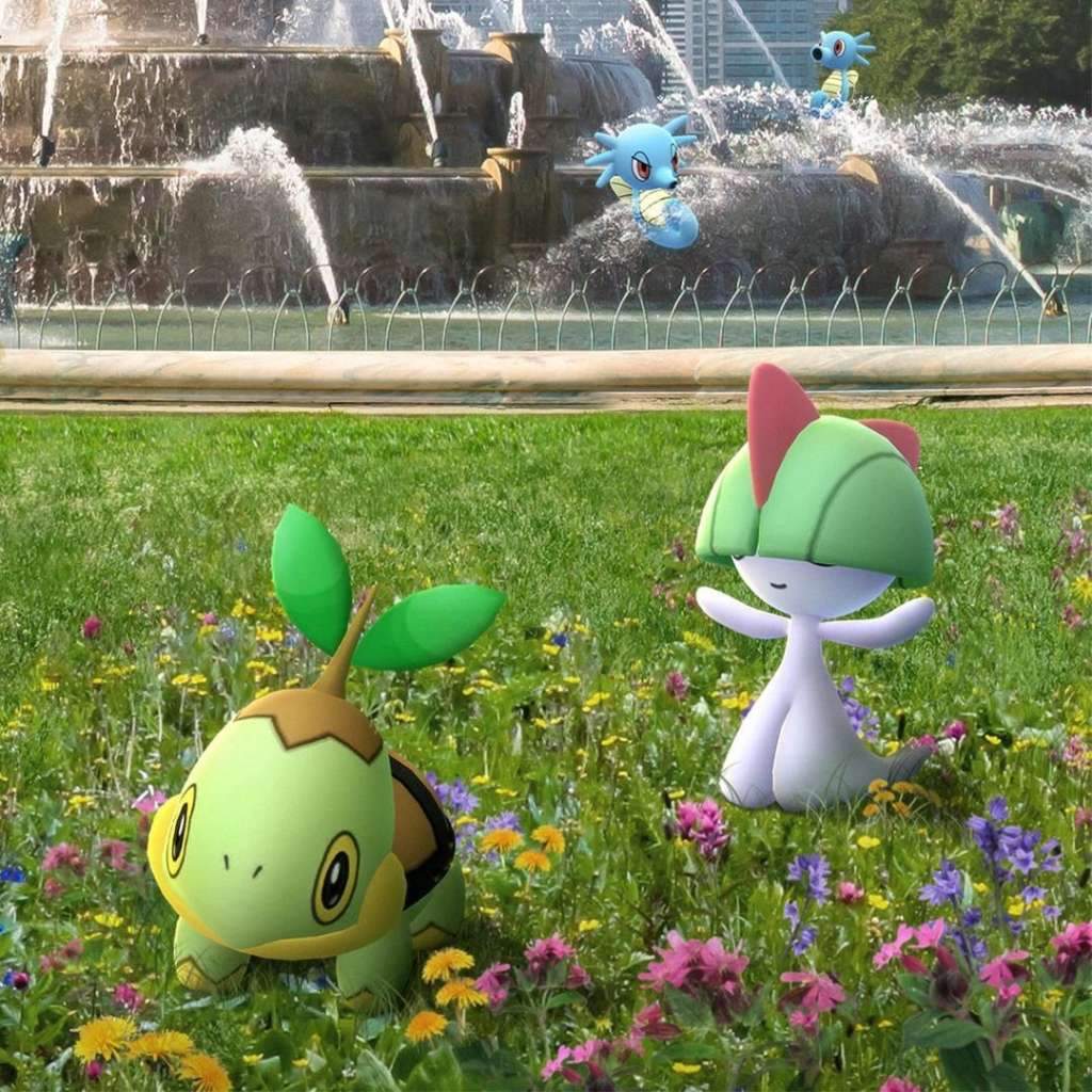 The Ultimate 4-Day Pokémon GO Fest is Happening in Chicago This Summer