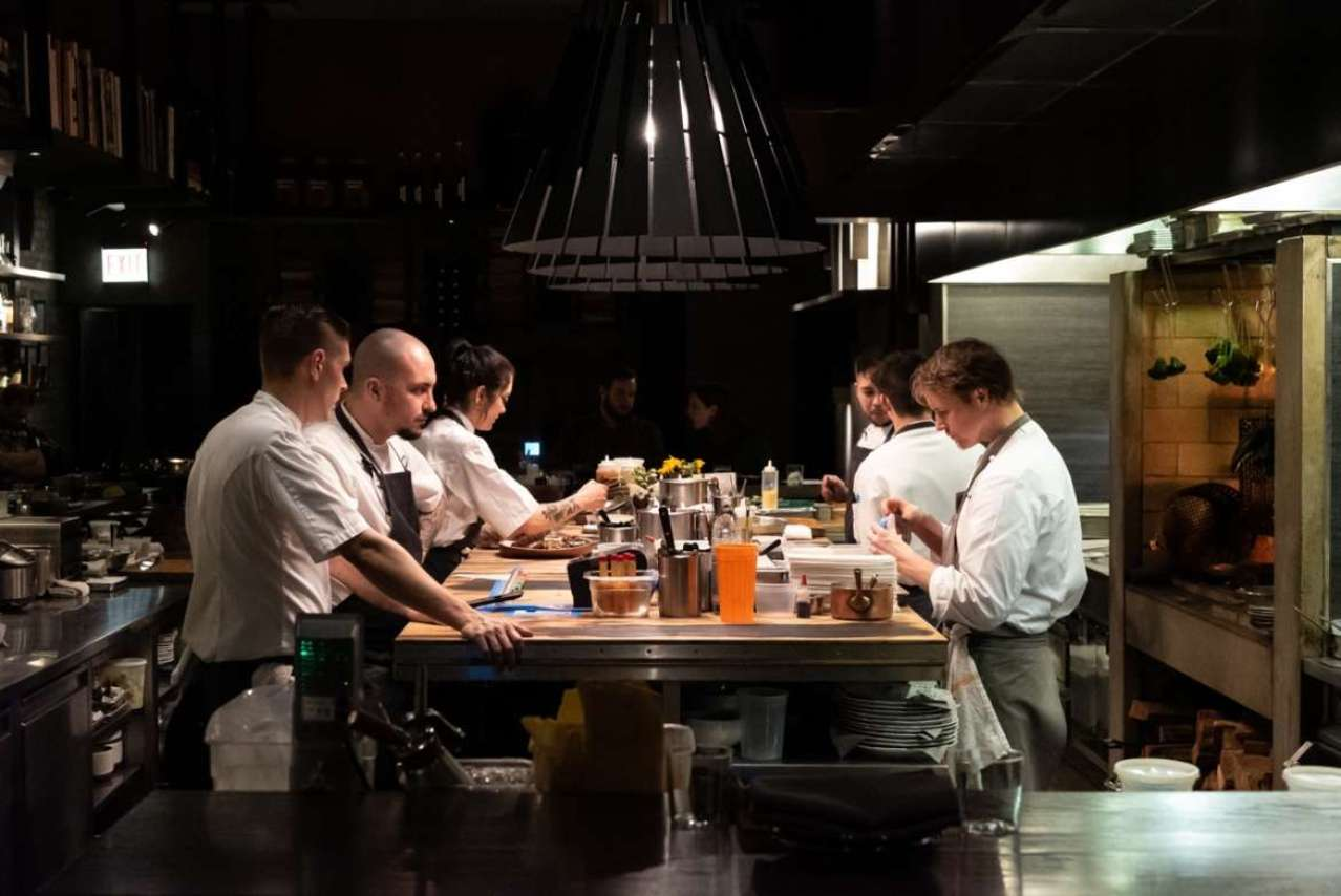 Alinea Chicago Ranks 37th On 2019 World's 50 Best Restaurants List | UrbanMatter